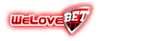 We Love BET Judi Slot Online Deposit Pulsa Terpercaya