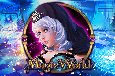 MAGIC WORLD?v=1.8
