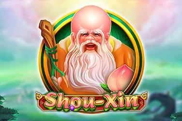 SHOU XIN?v=1.8