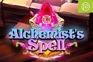 ALCHEMIST'S SPELL?v=1.8