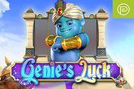GENIE'S LUCK?v=1.8