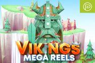 VIKING: MEGA REEL?v=1.8