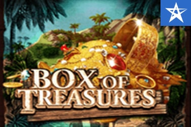BOX OF TREASURES?v=1.8