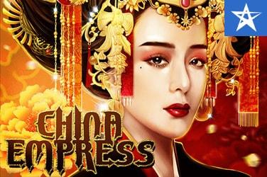 CHINA EMPRESS?v=1.8