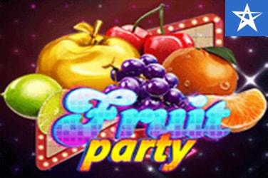 FRUIT PARTY?v=1.8