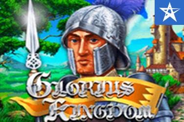 GLORIOUS KINGDOM?v=1.8
