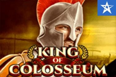 KING OF COLOSSEUM?v=1.8
