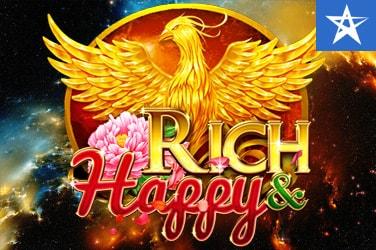 RICH & HAPPY?v=1.8
