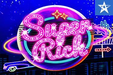SUPER RICH?v=1.8