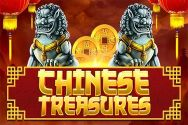 CHINESE TREASURES?v=1.8