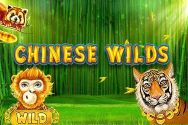CHINESE WILDS?v=1.8
