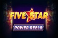 FIVE STAR POWER REELS?v=1.8