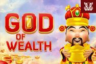 GOD OF WEALTH?v=1.8