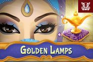 GOLDEN LAMPS?v=1.8