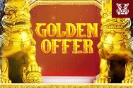 GOLDEN OFFER?v=1.8