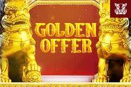 GOLDEN OFFER?v=1.8