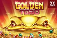 GOLDEN TOAD?v=1.8