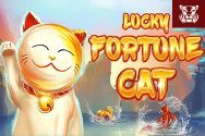 LUCKY FORTUNE CAT?v=1.8