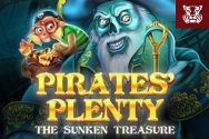PIRATES PLENTY?v=1.8
