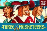 THREE MUSKETEERS?v=1.8