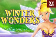 WINTER WONDERS?v=1.8