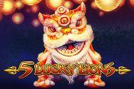 5 LUCKY LIONS?v=1.0