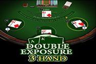BLACKJACK DOUBLE EXPOSURE 3 HAND?v=2.8.6