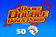 DOUBLE DOUBLE BONUS POKER 50 HAND?v=2.8.6