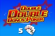 DOUBLE DOUBLE BONUS POKER 5 HAND?v=2.8.6