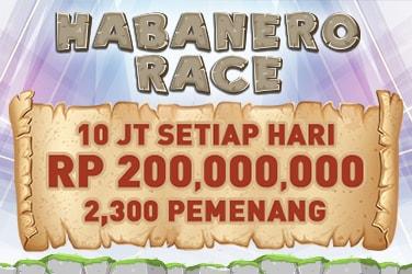 HABANERO RACE?v=1.8