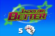 JACKS OR BETTER 5 HAND?v=2.8.6