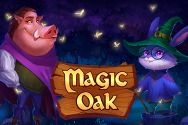 MAGIC OAK?v=2.8.6