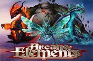 ARCANE ELEMENTS?v=1.8
