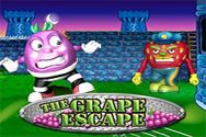 GRAPE ESCAPE?v=1.8
