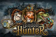 LONDON HUNTER?v=1.8