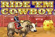 RIDE 'EM COWBOY?v=1.8