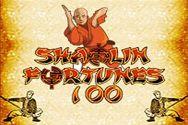 SHAOLIN FORTUNES 100?v=1.8