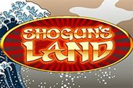SHOGUN'S LAND?v=1.8