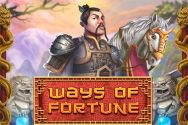 WAYS OF FORTUNE?v=1.8