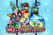 WEIRD SCIENCE?v=1.8