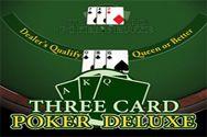THREE CARD POKER DELUXE?v=2.8.6