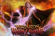 WIZARDS WANT WAR?v=2.8.6