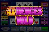 4X DEUCE WILD?v=1.8