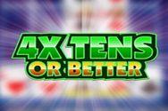 4X TENS OR BETTER?v=1.8