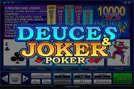 DEUCES AND JOKER POKER?v=1.8