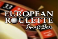 EUROPEAN ROULETTE SMALL BETS?v=1.8