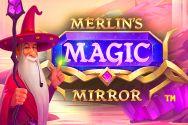 MERLIN'S MAGIC MIRROR?v=1.8