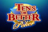 TENS OR BETTER POKER?v=1.8