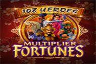 108 HEROES MULTIPLIER FORTUNES?v=2.8.6