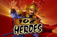 108 HEROES?v=1.8